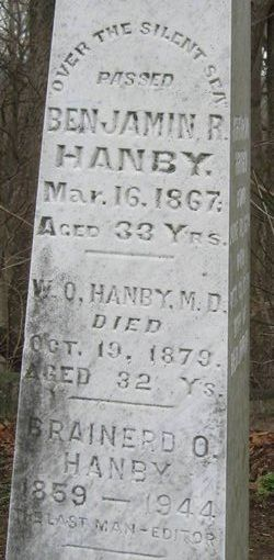 Brainerd Oaks Hanby