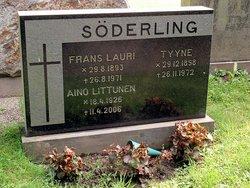 Frans Lauri Söderling