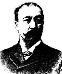 Augustus Caesar Buell