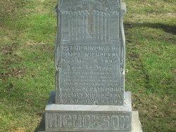 Infant-Son Nicholson