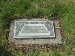 Fred Schlicht