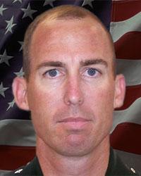 Sgt Maj Robert James Cottle
