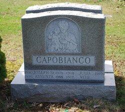 Julia Capobianco