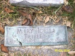 Mary Idella Triplett
