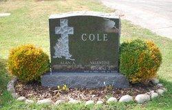 Valentine Cole