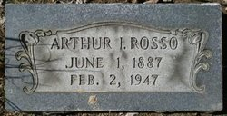 Arthur Isaac Rosso