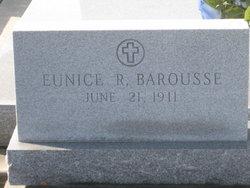Eunice <I>Robichuax</I> Barousse