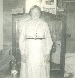 Nancy Mahilda <I>Dover</I> Morgan