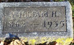 William H. Peters