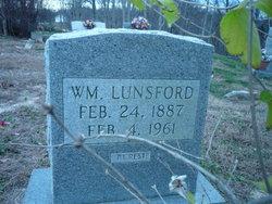 William Lunsford