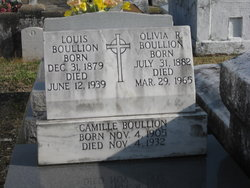 Camille Boullion