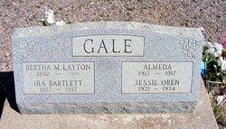 Ira Bartlett Gale
