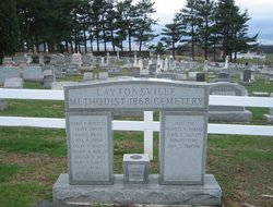 Laytonsville United Methodist Cemetery
