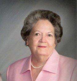 Emma Lou Burt Price