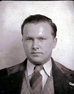 Harvey Gordon Berry