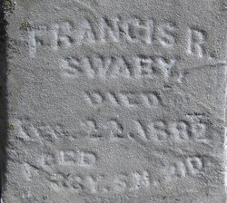 Francis R Swaby
