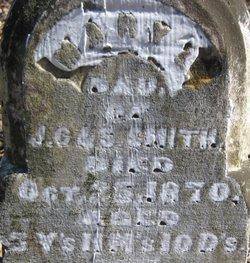 Mary L Smith