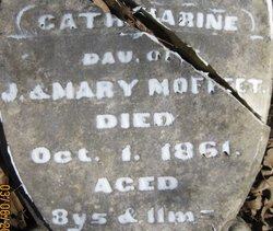 Catherine Moffett