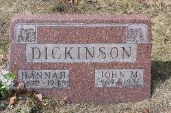 John Matthew Dickinson