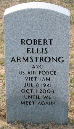 AMN Robert Ellis Armstrong