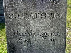 Christopher Columbus Austin
