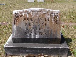 Jones Avret Kilpatrick