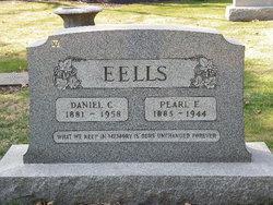 Pearl Etta <I>Miller</I> Eells
