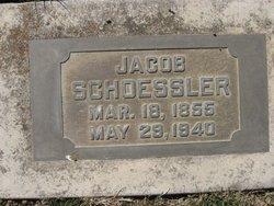 Jacob Schoessler