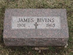 James J Bivens