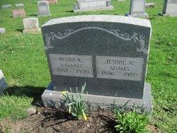 Jennie Mae Adams