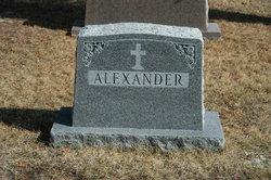 Albino Alexander