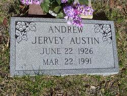 Jervey A. Austin
