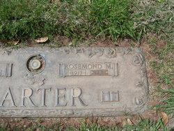 Rosamond Mildred Carter