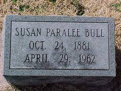 Susan Paralee <I>Doyel</I> Bull