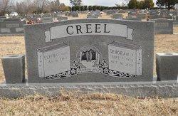 Deborah Y Creel