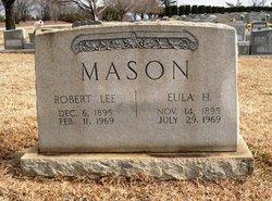 Robert Lee Mason