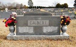 Bertie Lee <I>Renfro</I> Gilbert