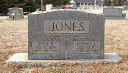 Eunice L Jones