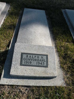 Ralph N. Gunvordahl