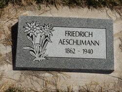 Frederick Aeschlimann