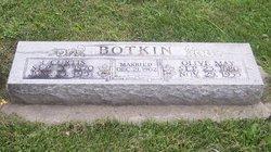 Lawrence Curtis Botkin