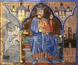 Ferdinand of Castile III