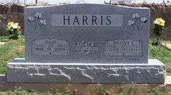 Angie Emelia <I>Hartsfield</I> Harris