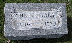 Christ Borst