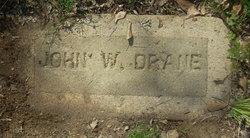 John W Drane