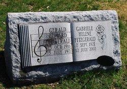 Gerald Edward Fitzgerald