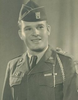 John Robert Blackburn