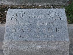 Lois Marie Barbier