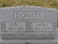 Louis J Donato
