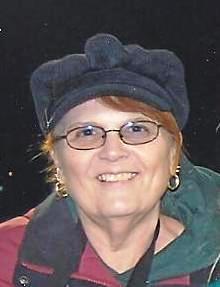 Christine Finland